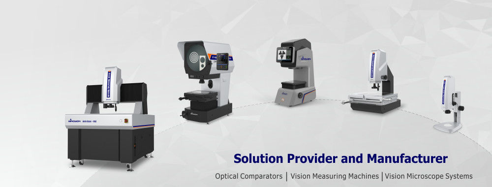 China best Vision Measuring Machine on sales