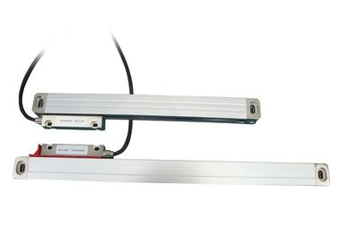 China 10um Resolution Enclosed  Digital Linear Scale  With TTL / RS422 Output Signal supplier