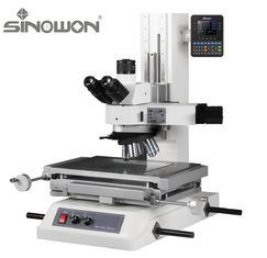 China Bright Field Observation Measuring Microscope STM-M Series , 0.0001mm Scale Resolution supplier