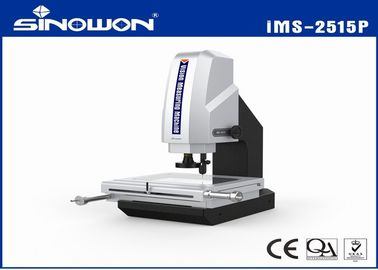 China Vision Measuring Machine High Resolution CCD Camera Support Multi-language supplier