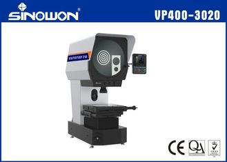 China VP400-3020 Digital Profile Projector Precision Optics and Versatile Lighting supplier