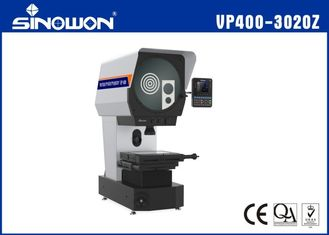 China VP400-2515Z Digital Profile Projector 0.0005mm Resolution 412mm Screen supplier