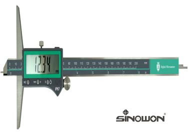 Water-Proof Digital Depth Gage Inductive measurement system
