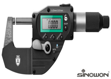 IP65 Digital Snap gauge Micrometer With Wireless transmission