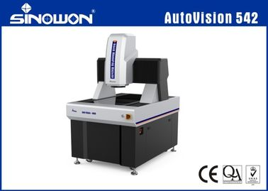 5-ring 8-division LED  Four-axis CNC 2.5D Fully Auto Vision Measuring Machine