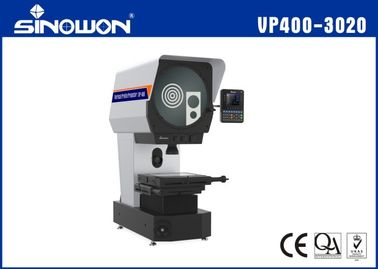 VP400-3020 Digital Profile Projector Precision Optics and Versatile Lighting