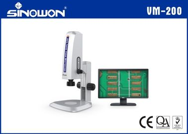 HDMI Auto-Focus  Video Microscope System VM-200