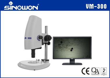 Video Stereo Microscope Images Zoom  Full HD Digital USB Various 3D Components